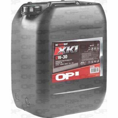 Open Parts XK1 OP0W-30