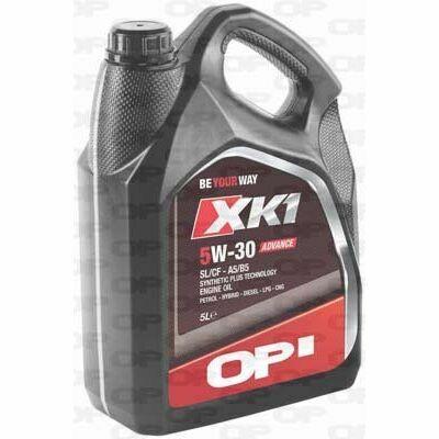 Open Parts XK1 OP5W-30 ADVANCE