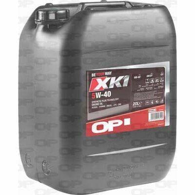 Open Parts XK1 OP5W-40