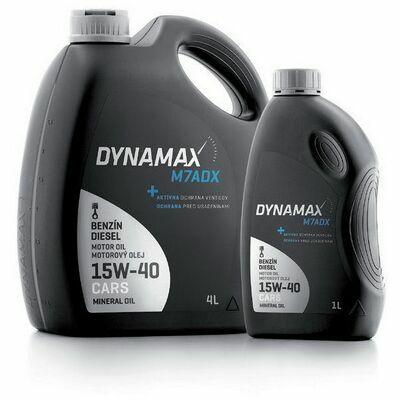 DYNAMAX 500184