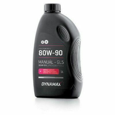 DYNAMAX 501626