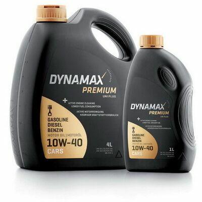 DYNAMAX 501962