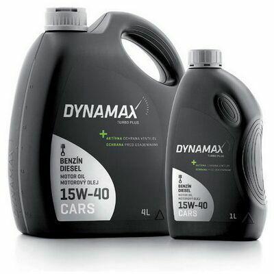 DYNAMAX 502154