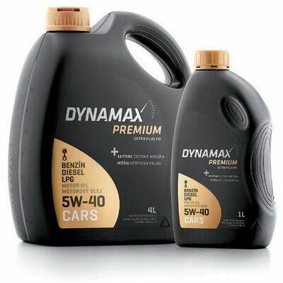 DYNAMAX 501600