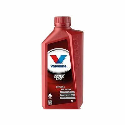 VALVOLINE MaxLife Motor Oil 10W-40 (High Mileage)