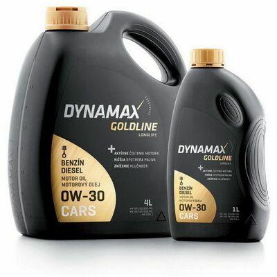 DYNAMAX 502114