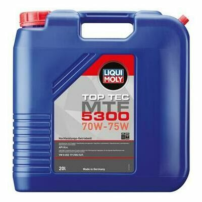 LIQUI MOLY Top Tec MTF 5300 70W-75W
