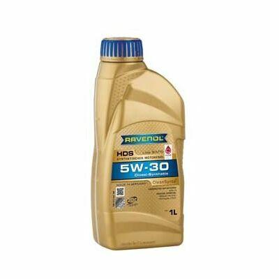 RAVENOL HDS SAE 5W-30