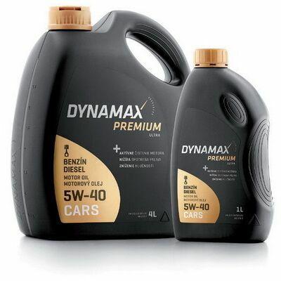 DYNAMAX 501603