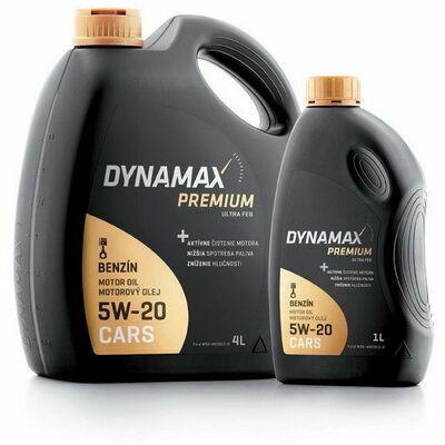 DYNAMAX 502044