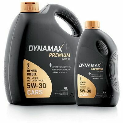 DYNAMAX 502047