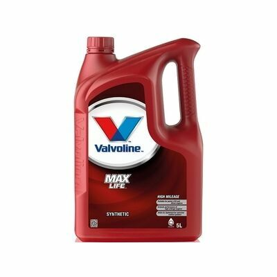 VALVOLINE MaxLife 10W-40