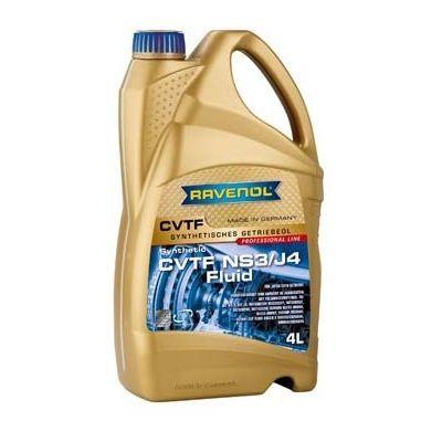 RAVENOL ATF CVTF NS3/J4 Fluid
