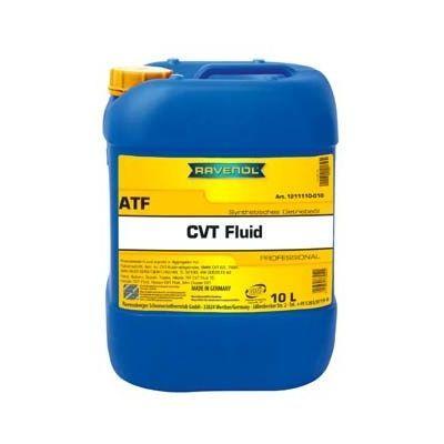 RAVENOL ATF CVT Fluid