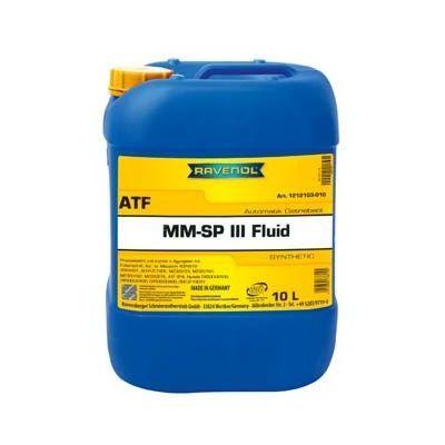RAVENOL ATF MM SP-III Fluid