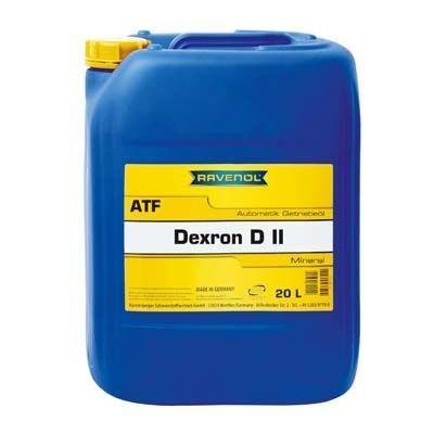 RAVENOL ATF Dexron D II