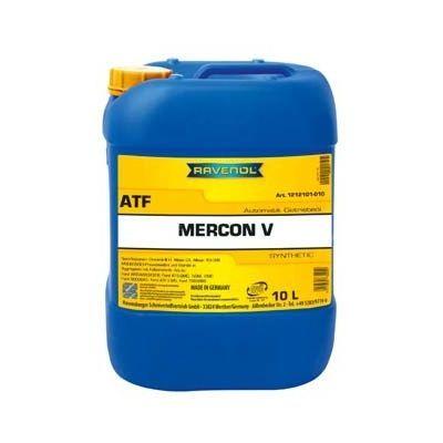 RAVENOL ATF MERCON V
