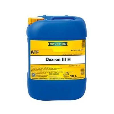 RAVENOL ATF Dexron III H