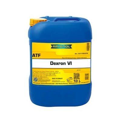 RAVENOL ATF Dexron VI