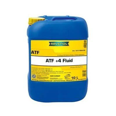 RAVENOL ATF+4® Fluid