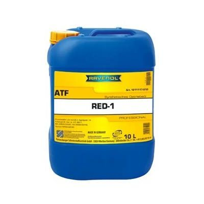 RAVENOL ATF RED-1