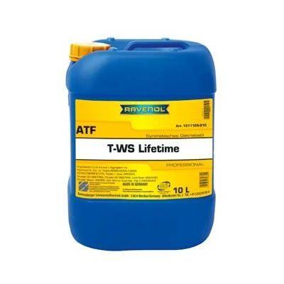 RAVENOL ATF T-WS Lifetime