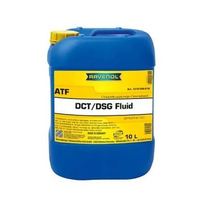 RAVENOL ATF DCT/DSG Getriebe Fluid