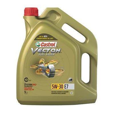 CASTROL Vecton Fuel Saver 5W-30 E7