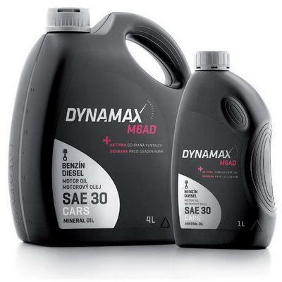 DYNAMAX 502087