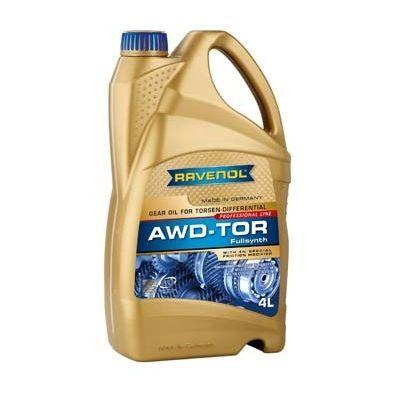 RAVENOL AWD-TOR Fluid