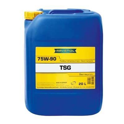 RAVENOL TSG SAE 75W-90