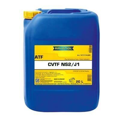 RAVENOL ATF CVTF NS2/J1 Fluid