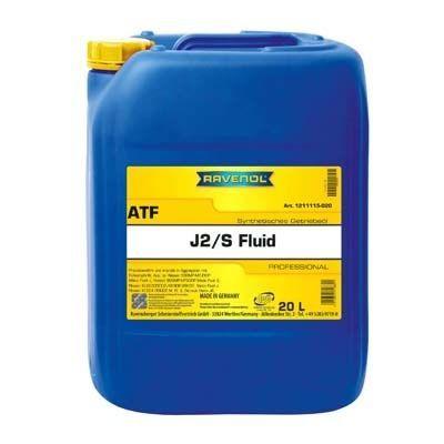 RAVENOL ATF Type J2/S Fluid