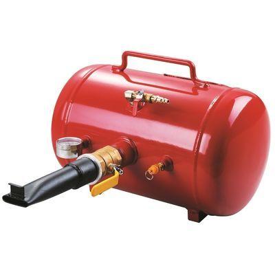 Cannone ad aria/Pompa per pneumatici bazooka