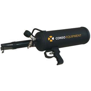 Canon à air/Gonfleur bazooka