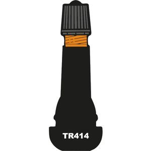 Válvulas TR414