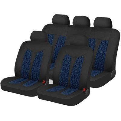 Blue Enduro covers