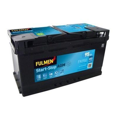 Start-Stop AGM FK950 95Ah - 850A