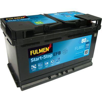 Start-Stop EFB FL800 80Ah - 720A