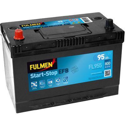 Fulmen Start-Stop EFB FL955 95Ah - 800A