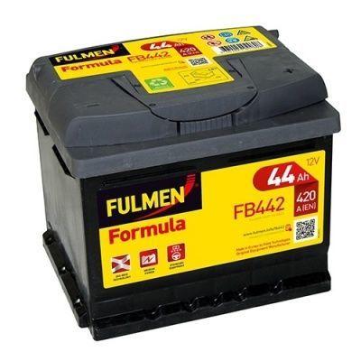 FORMULA FB442 44Ah - 420A