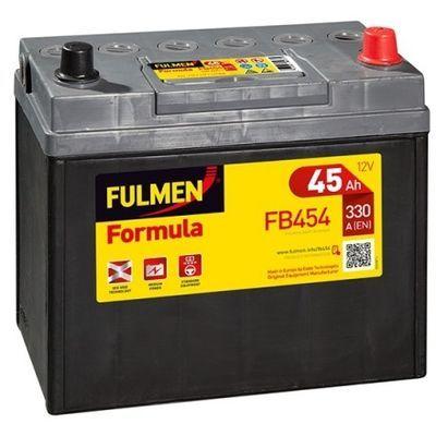 FORMULA FB454 45Ah - 330A