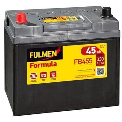 FORMULA FB455 45Ah - 330A