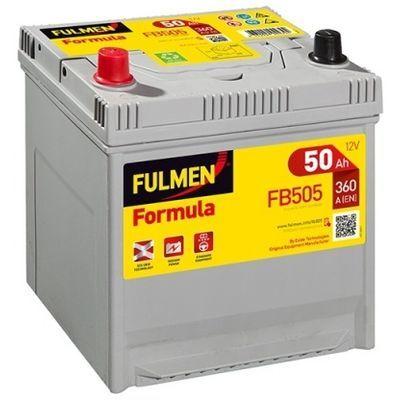 FORMULA FB505 50Ah - 360A