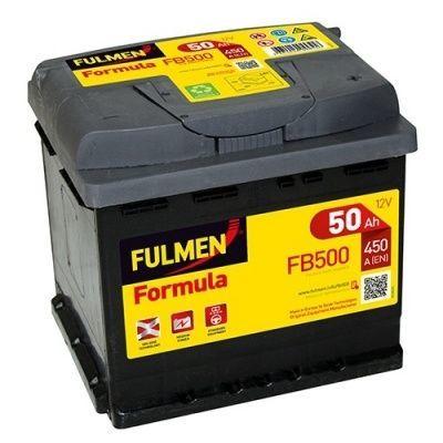 FORMULA FB500 50Ah - 450A