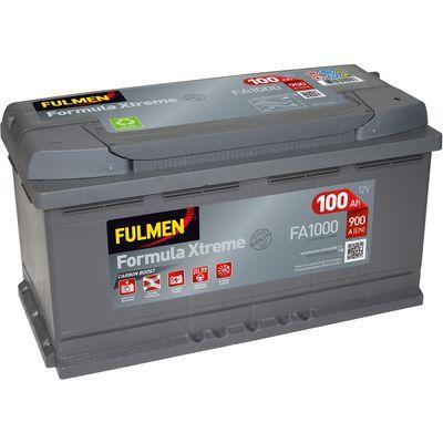 FORMULA Xtreme FA1000 100Ah - 900A