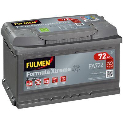 FORMULA Xtreme FA722 72Ah - 720A