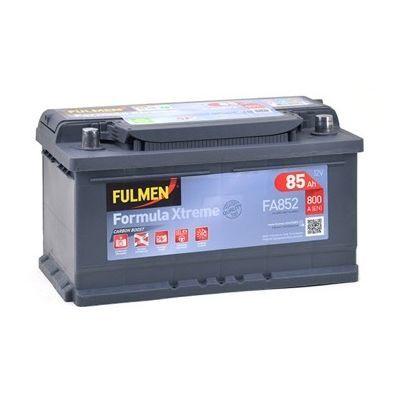 FORMULA Xtreme FA852 85Ah - 800A