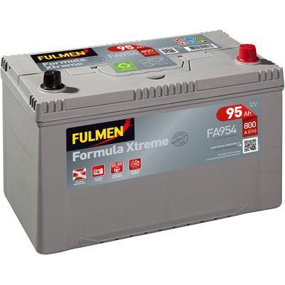 Fulmen FORMULA Xtreme FB954 95Ah - 800A
