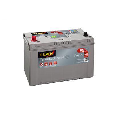FORMULA Xtreme FA955 95 Ah – 800 A
